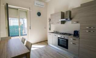 2 Notti in Bed And Breakfast a Catania